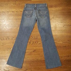 Arden B. Rivera Bootcut Jeans Size 1